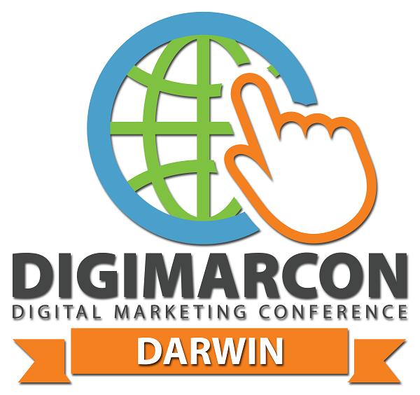 DigiMarCon Darwin 2020 – Digital Marketing Conference & Exhibition